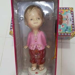 Takashimaya 2017 rose chan doll