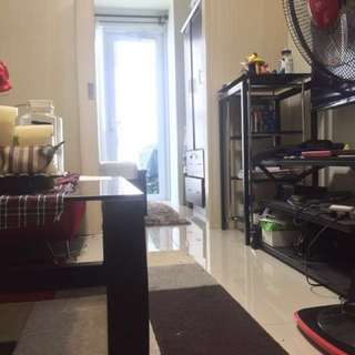 Fully Furnished Condo Unit (short-term/long-term rent)