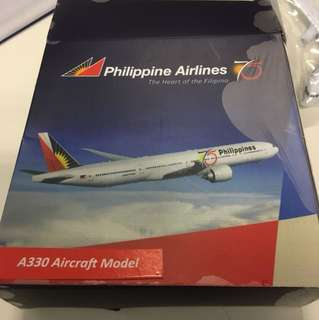 Philippine Airlines Aircraft Model