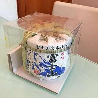 特價$250🍶富士山清酒