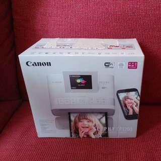 Canon Selphy CP1200 + RP-54 (相紙連色帶套裝)
