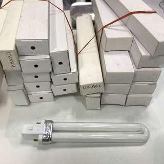 UV nail lamp bulbs