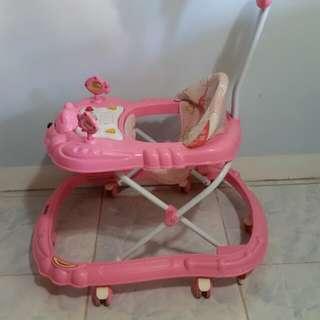Bebeta baby walker