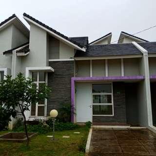 Rumah di Serpong Garden 2