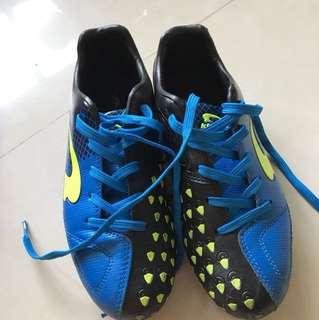 Soccer Boots Kronos US4 EU36