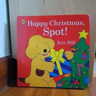 Happy Christmas, Spot!