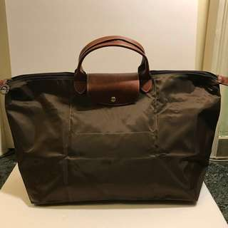 Brand new Longchamp shopping bag XL