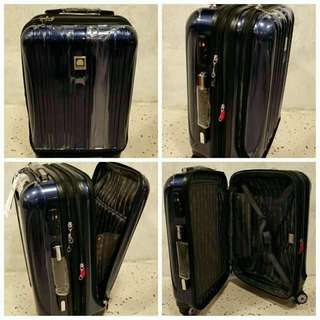 "Delsey 20"" 旅行喼 (可上機)20 inch luggage, suitcase"