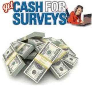 Make $50 for a 10 minute survey!
