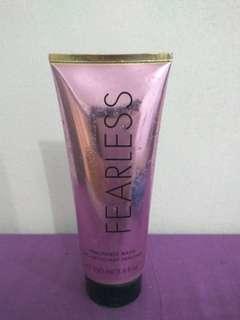 Victoria Secret Fearless Shower Gel Bath Original
