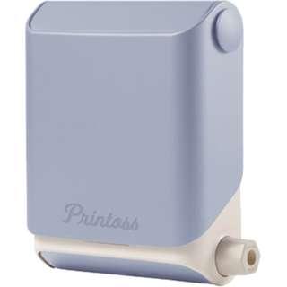 Japan TAKARA TOMY Instax Photo Printer for smartphone Printoss