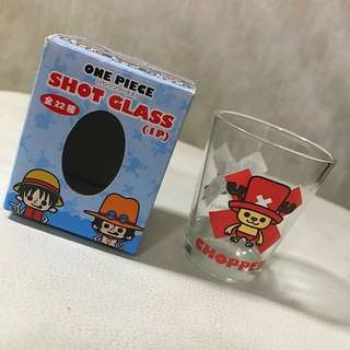 Chopper | One Piece | Collectible Shot Glass 1pc