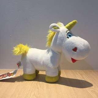 Disney Pixar Toy Story Unicorn