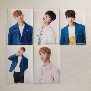 ASTRO 1st ASTROAD TO JAPAN OFFICIAL PHOTO