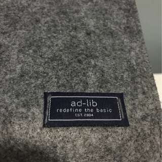 Ad-lib laptop case 手提電腦套