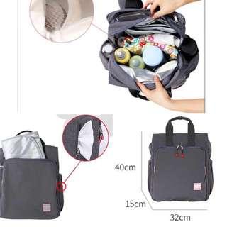 Mummy Baby toddler diaper bag backpack