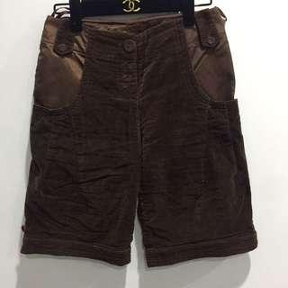 🚚 Tiffany衣櫃 專櫃設計師品牌質感 短褲