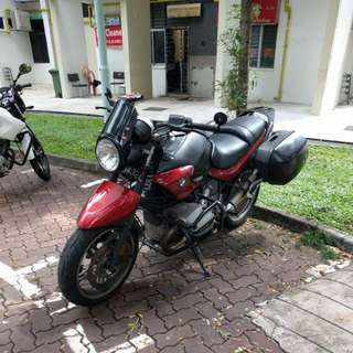 R1150R for Sale COE 2023