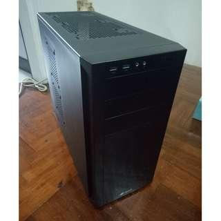 Corsair carbide 200R ATX case