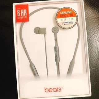 Best x Wireless earphone (grey colour)