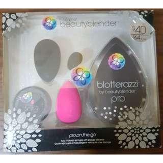 BNIB Beauty Blender Set