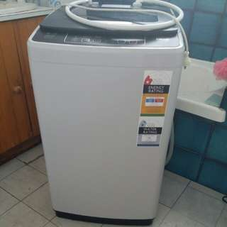 EUROTAG 6KG top load washing machine (AW60-982)