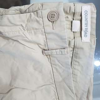 Country Road Slim Fit Chinos