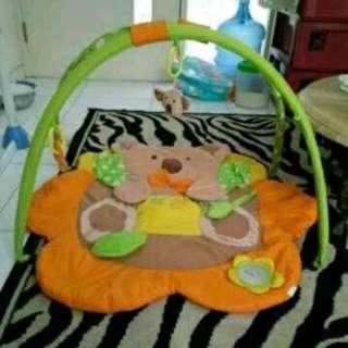 Playmat bayi
