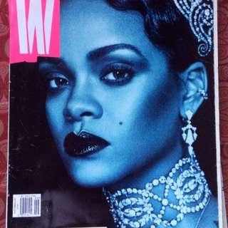 W Magazines