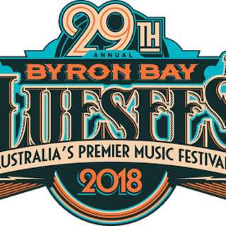 Bluesfest Byron Bay Early bird tickets
