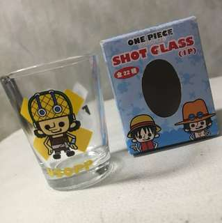 Usopp | One Piece | Collectible Shot Glass 1pc