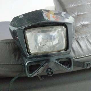 DRZ Original Headlight