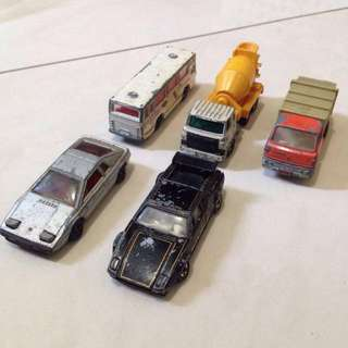 Made in JP Tomica