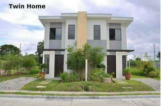 Affordable House and Lot for Sale