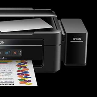 Epson inktank printer L385