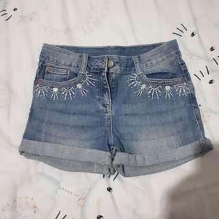 NEW!!! Hot Pants Sisa Ekspor