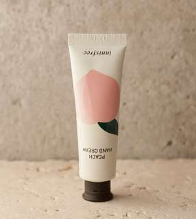 Innisfree Hand Cream - Peach