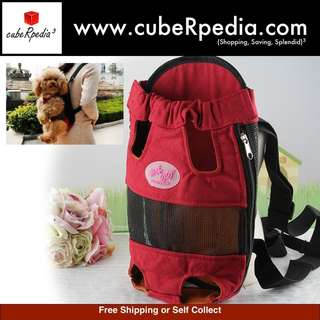 Dog/Cat Backpack Carriers