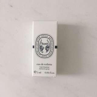 Diptyque Perfume (Olene)