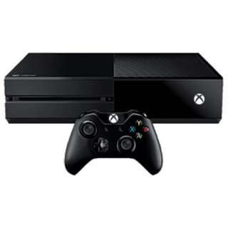 Xbox One 500gb game
