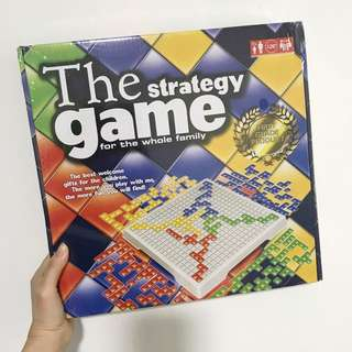 Blokus (The strategy game) [sealed]