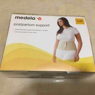 Medela postpartum support S/M size