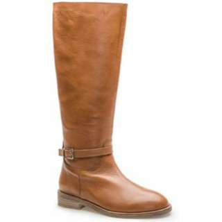 Country Road Tan Boots