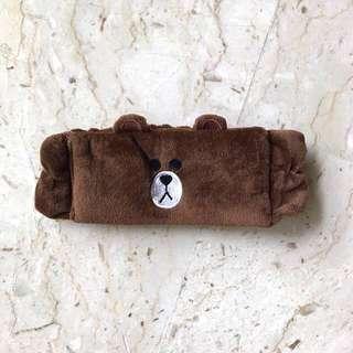 Cute Bear Headband