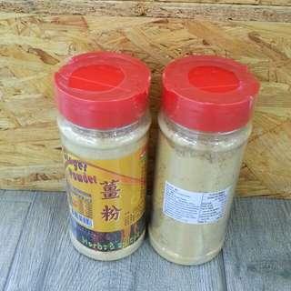 自然養生坊-100%純天然薑粉