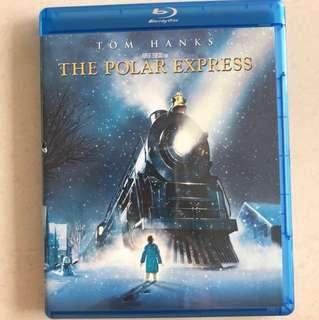 Blu-ray Movie: The Polar Express
