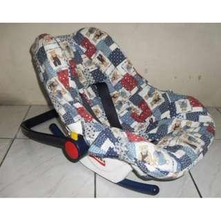 Jual Car Seat - Britax