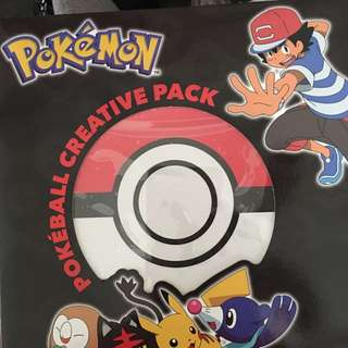 Pokemon Toy , colouring for kids