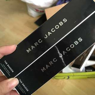 Marc jacobs brushes (2)