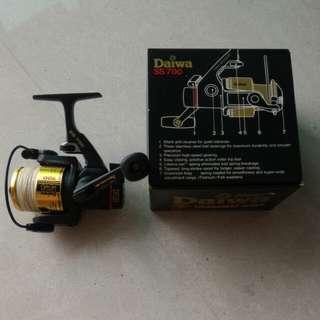 Daiwa SS700 Fishing Reel(Made In Thailand)
